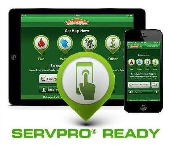 Commercial Get an Emergency Ready Profile with SERVPRO of Victoria