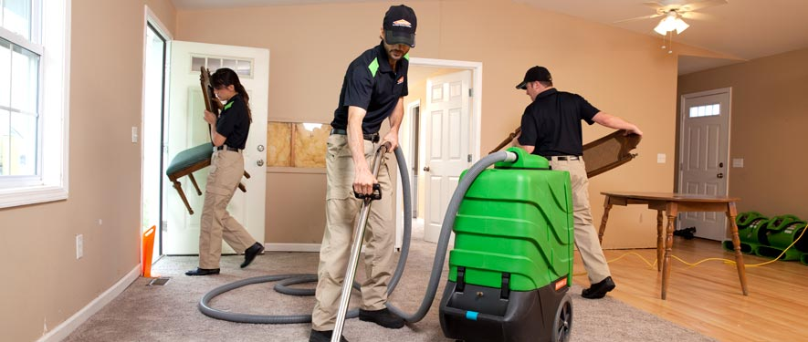 Victoria, TX cleaning services