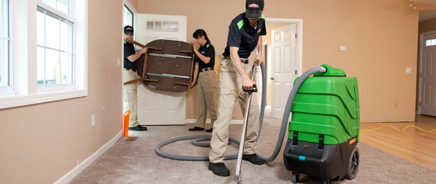 Victoria, TX residential restoration cleaning